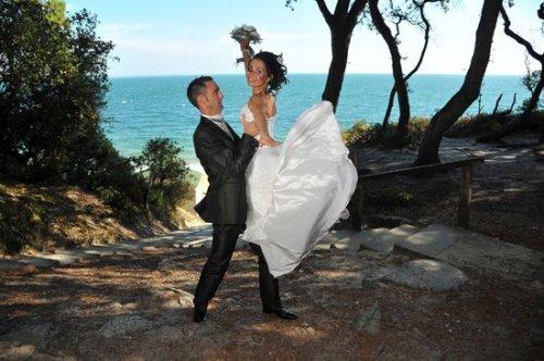 Photographe mariage - Isabelle Robak Photographe - photo 19