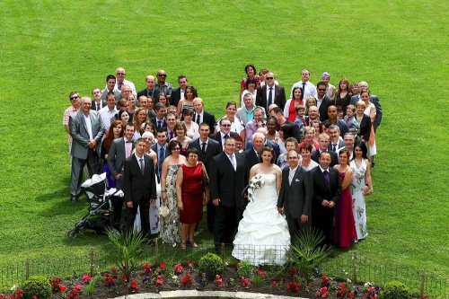 Photographe mariage - Olivier Pin Photographe - photo 52