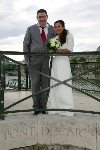 Photographe mariage - Olivier Pin Photographe - photo 49