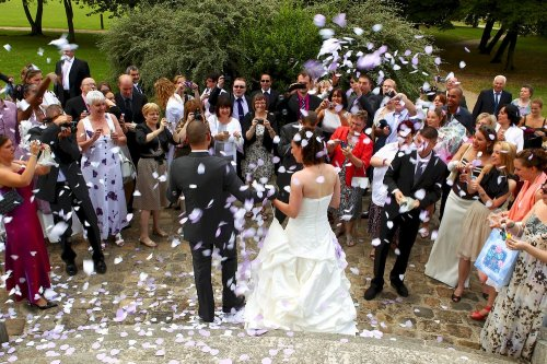 Photographe mariage - Olivier Pin Photographe - photo 50