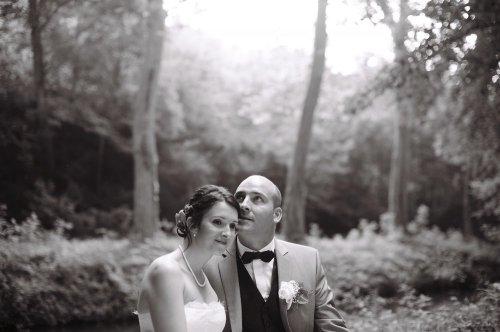 Photographe mariage - Frédéric Moisan Photographie - photo 14