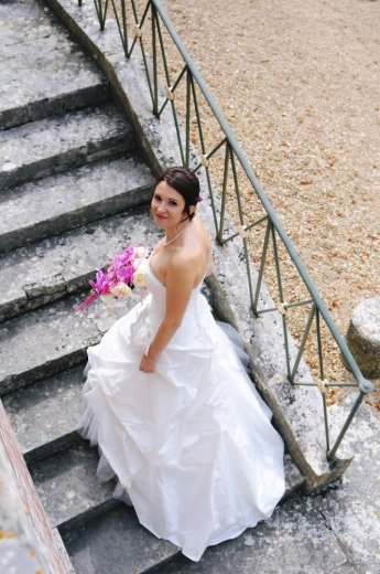 Photographe mariage - Frédéric Moisan Photographie - photo 12