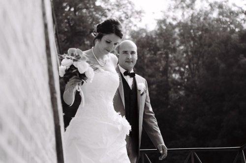 Photographe mariage - Frédéric Moisan Photographie - photo 13