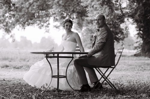 Photographe mariage - Frédéric Moisan Photographie - photo 11