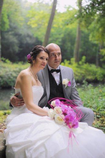 Photographe mariage - Frédéric Moisan Photographie - photo 15