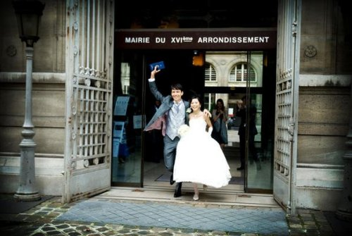 Photographe mariage - Thierry Seguin Photographie - photo 11