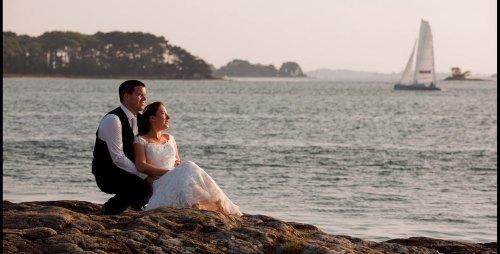 Photographe mariage - Rigaud photographe - photo 34