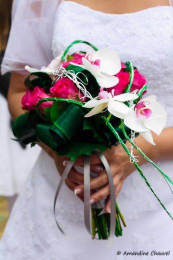 Photographe mariage - Amandine Chauvel Photographe - photo 13