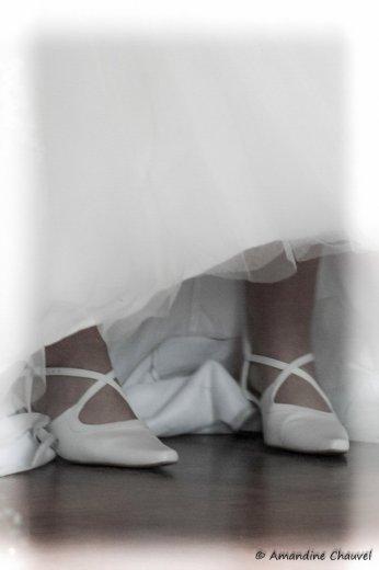 Photographe mariage - Amandine Chauvel Photographe - photo 16