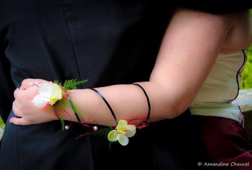 Photographe mariage - Amandine Chauvel Photographe - photo 22