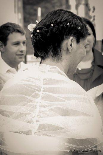 Photographe mariage - Amandine Chauvel Photographe - photo 11
