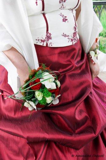 Photographe mariage - Amandine Chauvel Photographe - photo 20