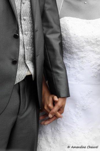 Photographe mariage - Amandine Chauvel Photographe - photo 14