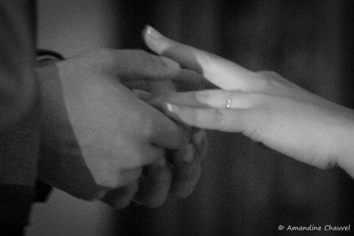Photographe mariage - Amandine Chauvel Photographe - photo 15