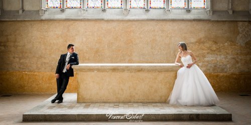 Photographe mariage - Vincent Osbert Photographe - photo 49