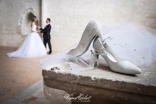 Photographe mariage - Vincent Osbert Photographe - photo 55