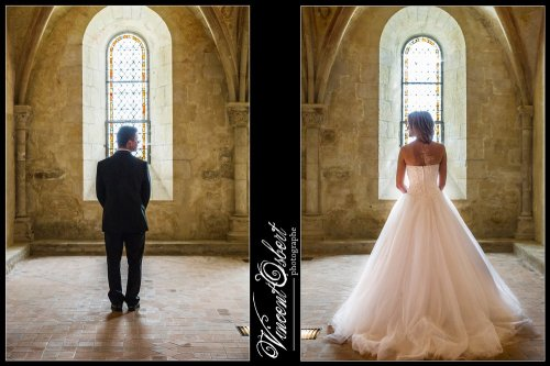 Photographe mariage - Vincent Osbert Photographe - photo 45