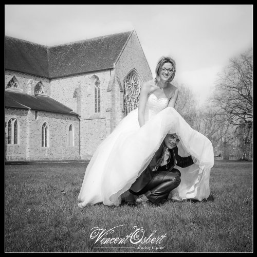 Photographe mariage - Vincent Osbert Photographe - photo 61