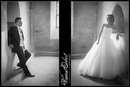 Photographe mariage - Vincent Osbert Photographe - photo 46