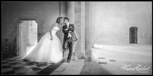 Photographe mariage - Vincent Osbert Photographe - photo 54