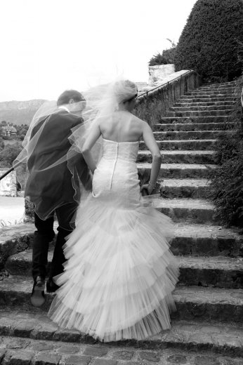 Photographe mariage - dominique lafon - photo 31