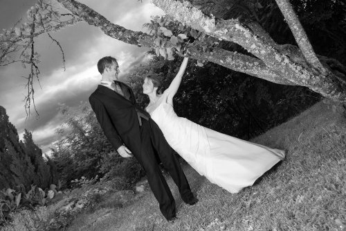 Photographe mariage - dominique lafon - photo 4