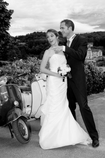Photographe mariage - dominique lafon - photo 1