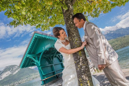 Photographe mariage - dominique lafon - photo 16