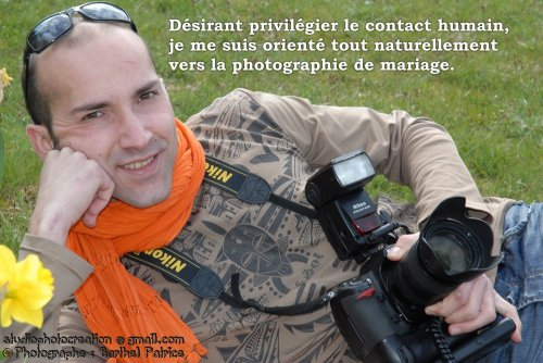 Photographe mariage - STUDIOPHOTOCREATION - photo 28