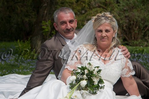 Photographe mariage - Photographie 54 - photo 24