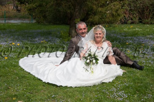 Photographe mariage - Photographie 54 - photo 27