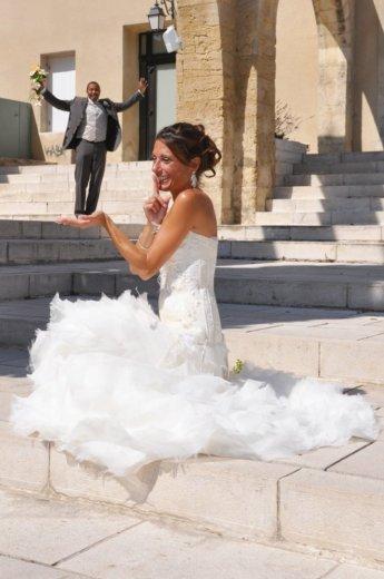 Photographe mariage - 1 sourire - photo 11