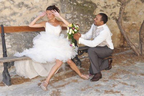 Photographe mariage - 1 sourire - photo 12