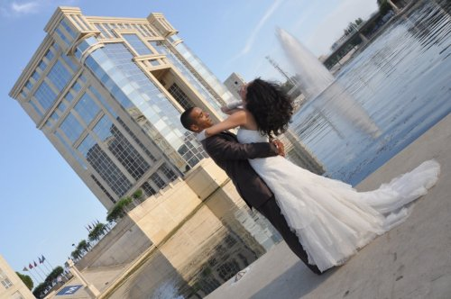 Photographe mariage - 1 sourire - photo 27