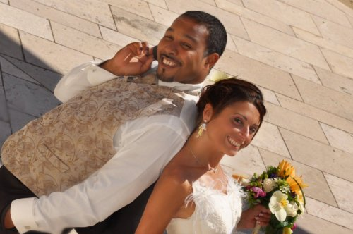 Photographe mariage - 1 sourire - photo 14