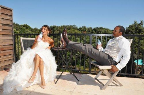 Photographe mariage - 1 sourire - photo 17