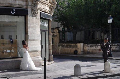 Photographe mariage - 1 sourire - photo 22