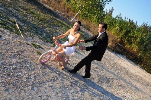 Photographe mariage - 1 sourire - photo 38