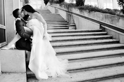 Photographe mariage - 1 sourire - photo 25