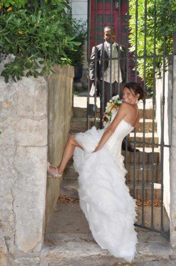 Photographe mariage - 1 sourire - photo 15
