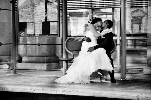 Photographe mariage - 1 sourire - photo 24