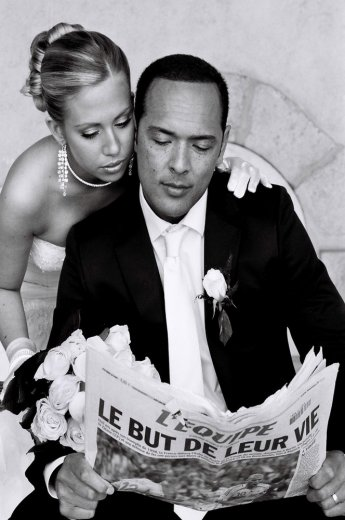 Photographe mariage - PHOTOSTYLE - photo 25