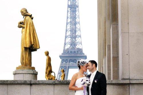 Photographe mariage - PHOTOSTYLES - photo 8