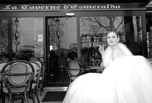 Photographe mariage - PHOTOSTYLE - photo 16