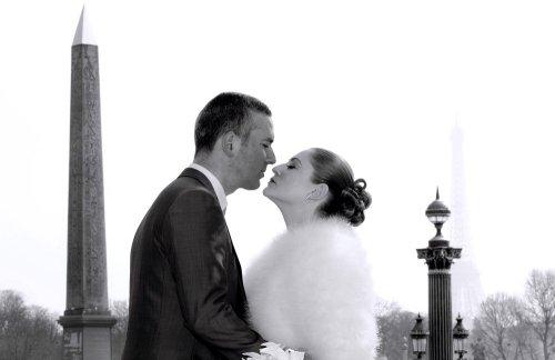 Photographe mariage - PHOTOSTYLE - photo 4