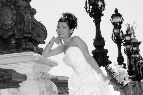 Photographe mariage - PHOTOSTYLES - photo 11