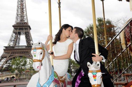 Photographe mariage - PHOTOSTYLES - photo 31
