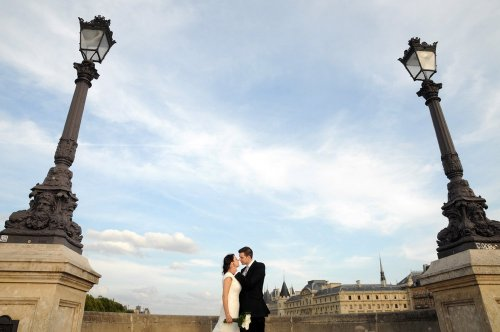 Photographe mariage - PHOTOSTYLE - photo 17