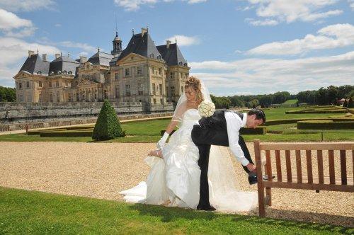 Photographe mariage - PHOTOSTYLE - photo 18