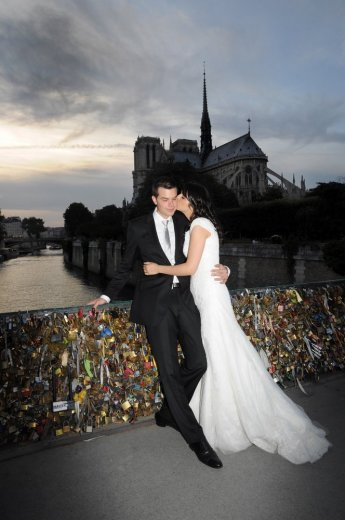 Photographe mariage - PHOTOSTYLE - photo 21